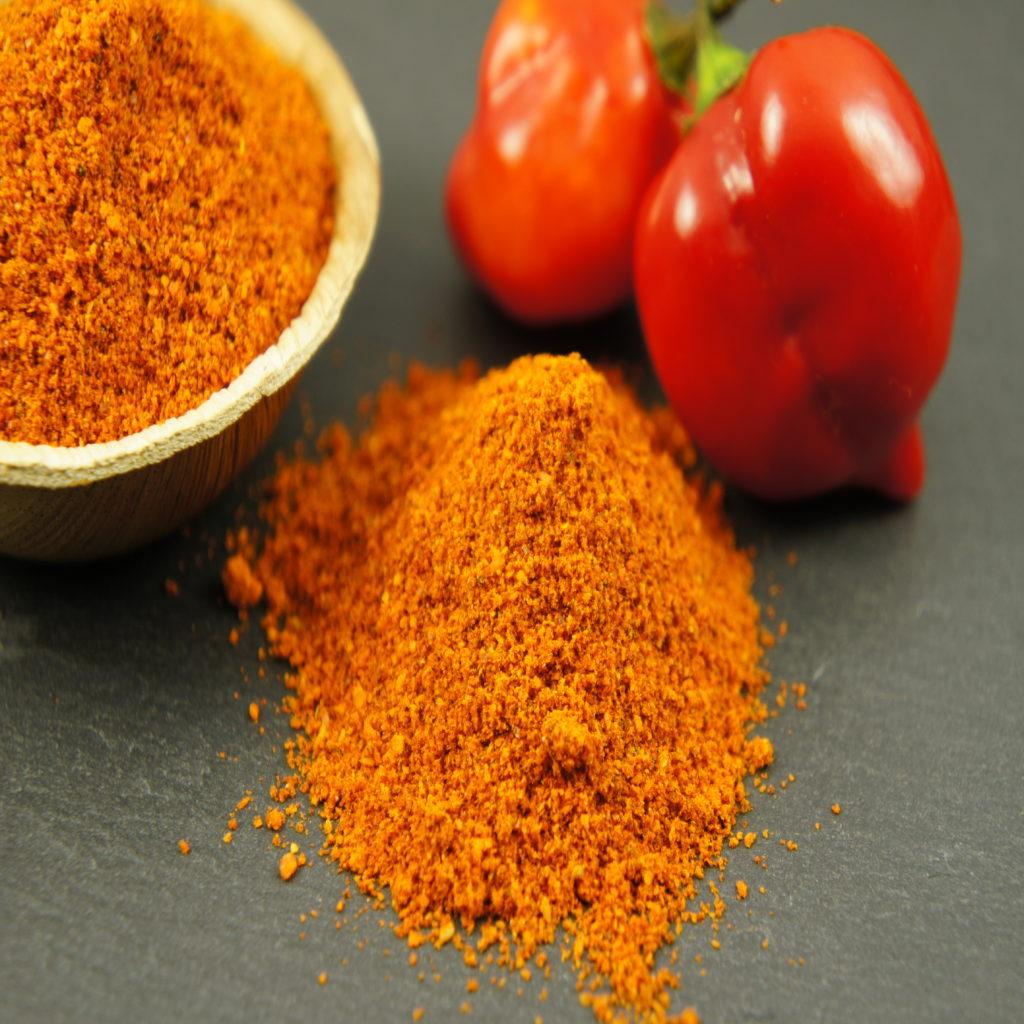 Chili-habanero