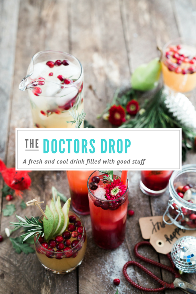 Mandala Doctors drop