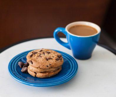 Mandala Cookie