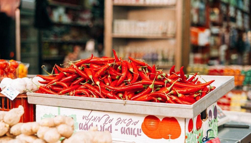 Mandala Organic - Chili Con Carne
