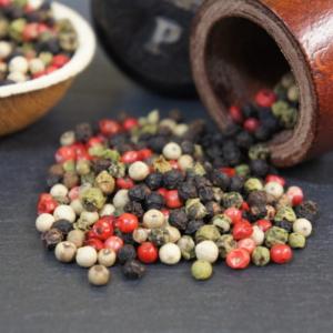 Peber blend