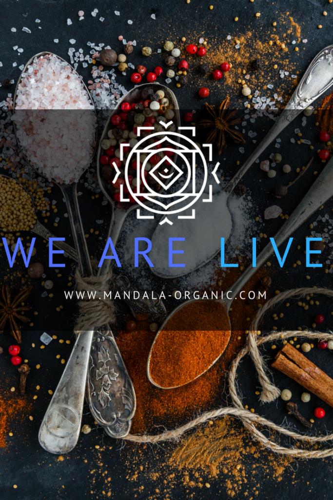 Mandala Organic