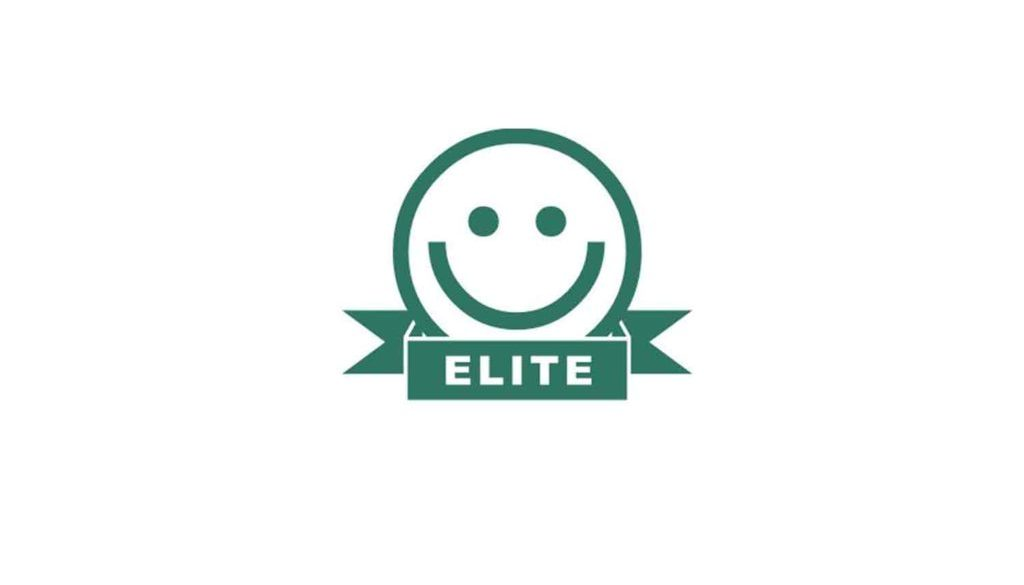 Elite Smiley Mandala Organic