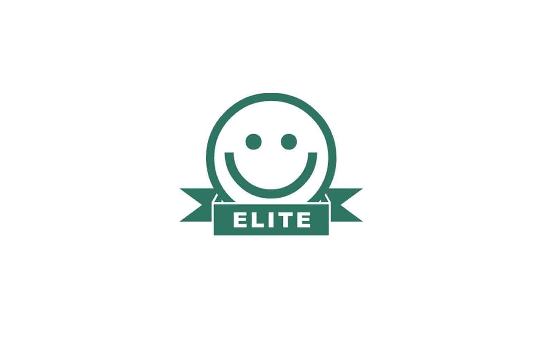 Elite Smiley Mandala Organic