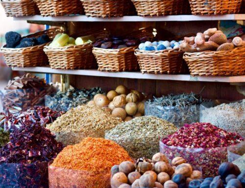 Mandala Organic Kommer til Kulinarisk Sydfyn 2018